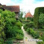 Планирование садовых дорожек