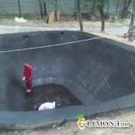 Особенности гидроизоляции бассейнов