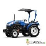 Сельскохозяйственные тракторы и садовые минитракторы облегчат Ваш труд