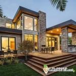 Загородный дом: прелесть жизни