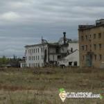 Города призраки России