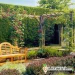 Зачем обустраивать сад?