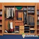 Гардеробные шкафы: правила эксплуатации и выбора