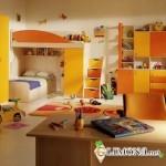Обустраиваем детскую комнату после ремонта