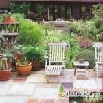 Какой выбрать стиль для оформления сада