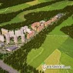 Квартиры в Бутово Парк