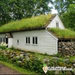Способы доступа к крыше или водостокам
