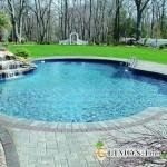 Ландшафтный дизайн водоемов для загородного дома