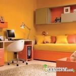 Идеальный ремонт в детской комнате