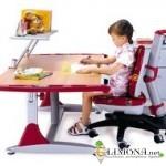 Как выбрать письменный стол для школьника? Несколько рекомендаций