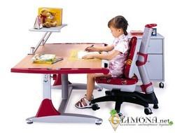 исьменный стол для школьника