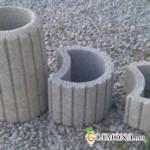 Сочетание малых архитектурных форм и их функциональность