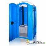 Туалетные кабины для дачи: лучшее решение
