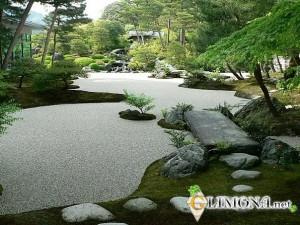 японский-сад-камней