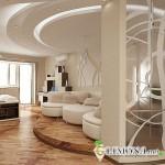 Основные составляющие современного евроремонта дома