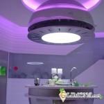 Причины эффективности встраиваемых LED светильников