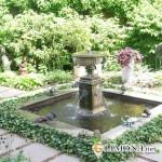 Как сделать из обычного дачного участка английский сад.