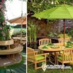 Как выбрать правильно мебель для сада