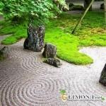 Камень – душа любого сада