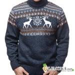 Интернет-магазин мужских пуловеров – отражение мужского вкуса