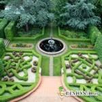 Ландшафтный дизайн. Английский сад
