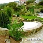 Ландшафтное проектирование и стили зеленой архитектуры