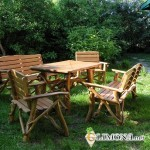 Как выбрать мебель для сада