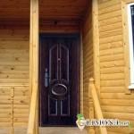 Безопасность дачного дома