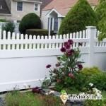 Забор - необходимость или красота