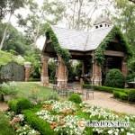 Основные стили современного садового дизайна
