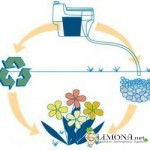 Принцип работы биотуалета
