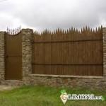 Как выбрать забор на дачу