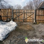 Какой забор установить на даче