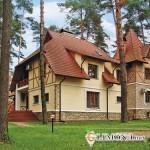 Дачный домик в Серпуховском районе