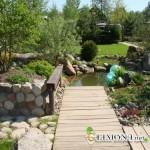 Как сделать дорожку в саду самому