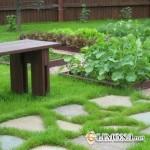 Облегчаем труд в саду