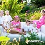 Семейные сады с двух точек зрения