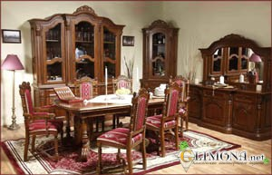 Мебель для столовой