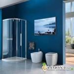 Ремонт в ванной комнате: облицовка кафелем