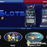 Невероятная коллекция игровых автоматов ждет вас в GMSdeluxe