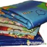 Как выбрать постельное белье в комнату малыша