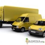 Перевозки негабаритных грузов
