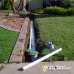 Важность защиты трубопровода на даче