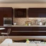 Кухня своими руками дома
