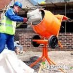 Как правильно замешивается цемент?