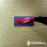 Варианты выравнивания бетонных стен