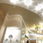 Встраиваемые светильники: как добиться их равномерного свечения