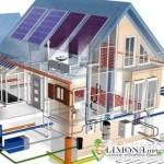 Жизнеобеспечение современного дома