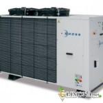 Промышленные системы воздушного охлаждения