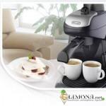 Кофеварки - антикварные технологии с современным проектированием
